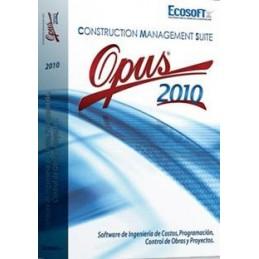 Opus 2010