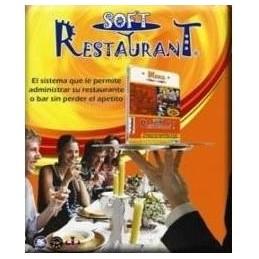 Soft Restaurant 2010