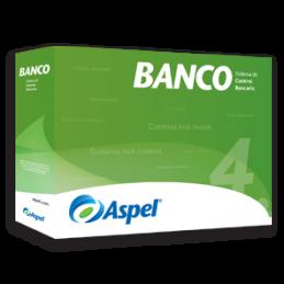 Aspel Bancos 4