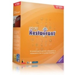 Soft Restaurant 8.1 Standar