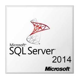 SQL 2014 Enterprise