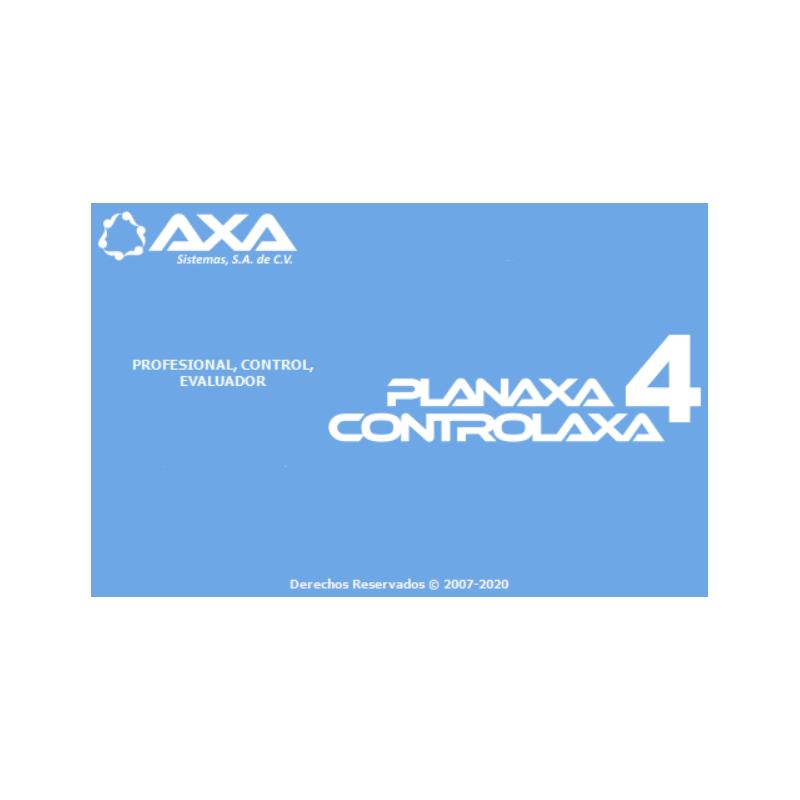 PlanAxa ControlAxa 4