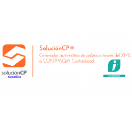 Solución CP Contabiliza