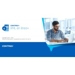 CONTPAQi® XML en línea + 3.0.0