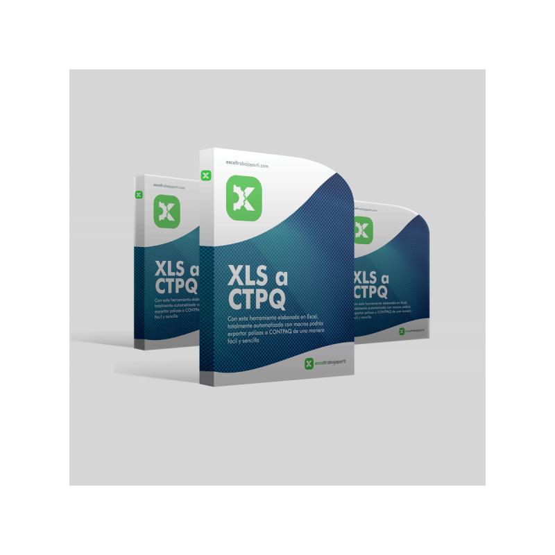 XLS a Contpaq i v3.0.0