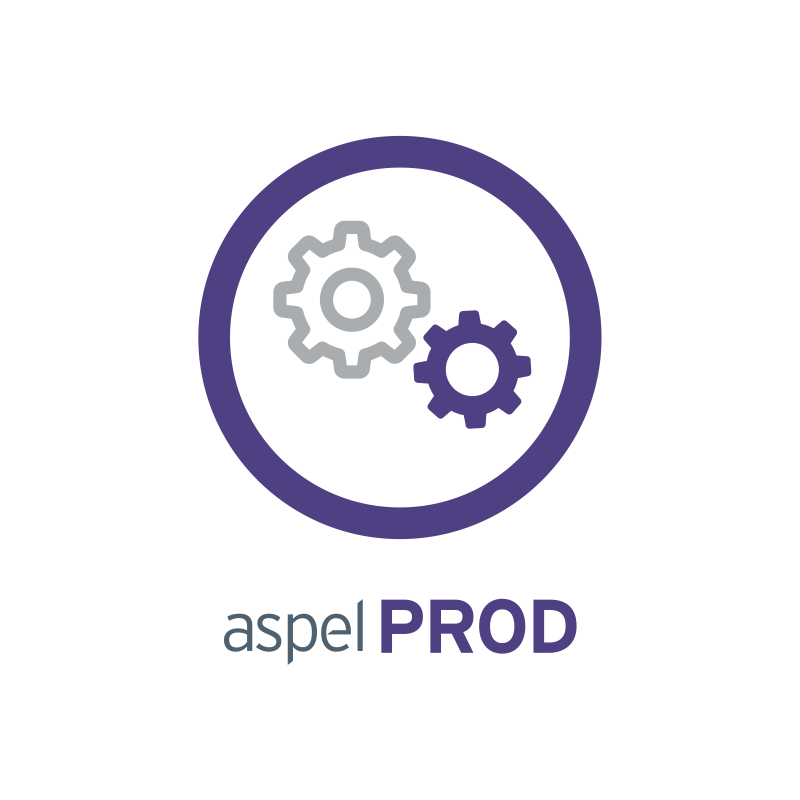 Aspel PROD 4