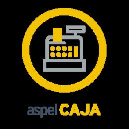 Aspel Caja 4