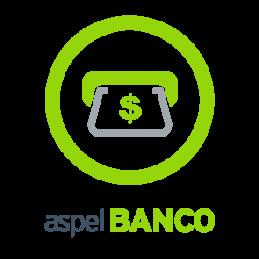 Aspel Bancos 5