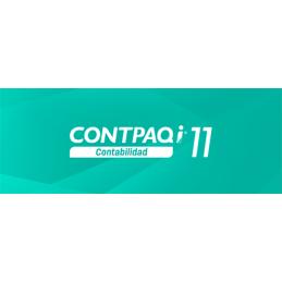 Contpaq i Contabilidad 11